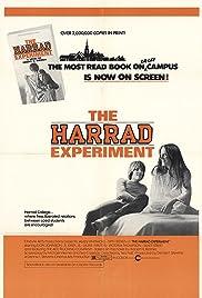 The Harrad Experiment Poster