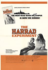 Primary photo for The Harrad Experiment
