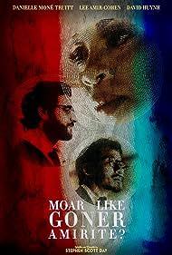 David Huynh, Danielle Moné Truitt, and Lee Amir-Cohen in Moar Like Goner, Amirite? (2020)