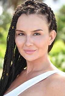 Anna Bogomazova Picture
