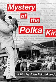 Mystery of the Polka King Poster