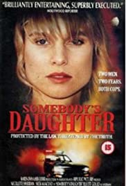Somebody's Daughter Poster