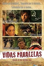Vidas paralelas Poster