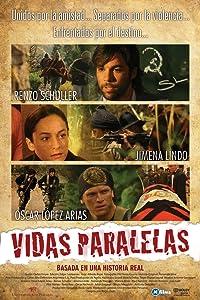 Downloading movie to dvd Vidas paralelas Peru [640x360]