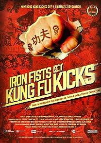 Iron Fists and Kung Fu Kicksกังฟูสะท้านปฐพี