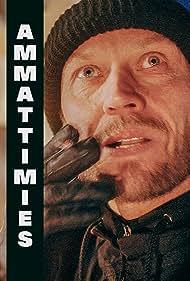 Ammattimies (2000)