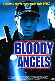 Bloody Angels Poster