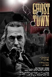 Interviews Ghost Town: The Movie Poster