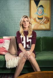 Not Too Deep with Grace Helbig Poster
