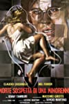 The Suspicious Death of a Minor (1975)