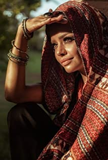 Asma Abul-Yazid Picture