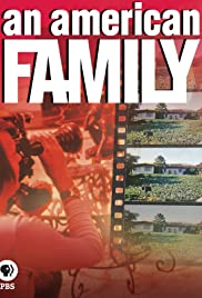 An American Family Poster - TV Show Forum, Cast, Reviews