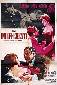 Gli indifferenti (1967) Poster - Movie Forum, Cast, Reviews