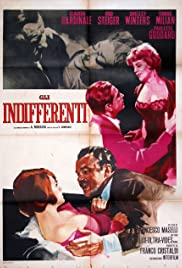 Time of Indifference Poster
