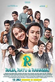 Watch Movie R: Raja, Ratu & Rahasia (2018)