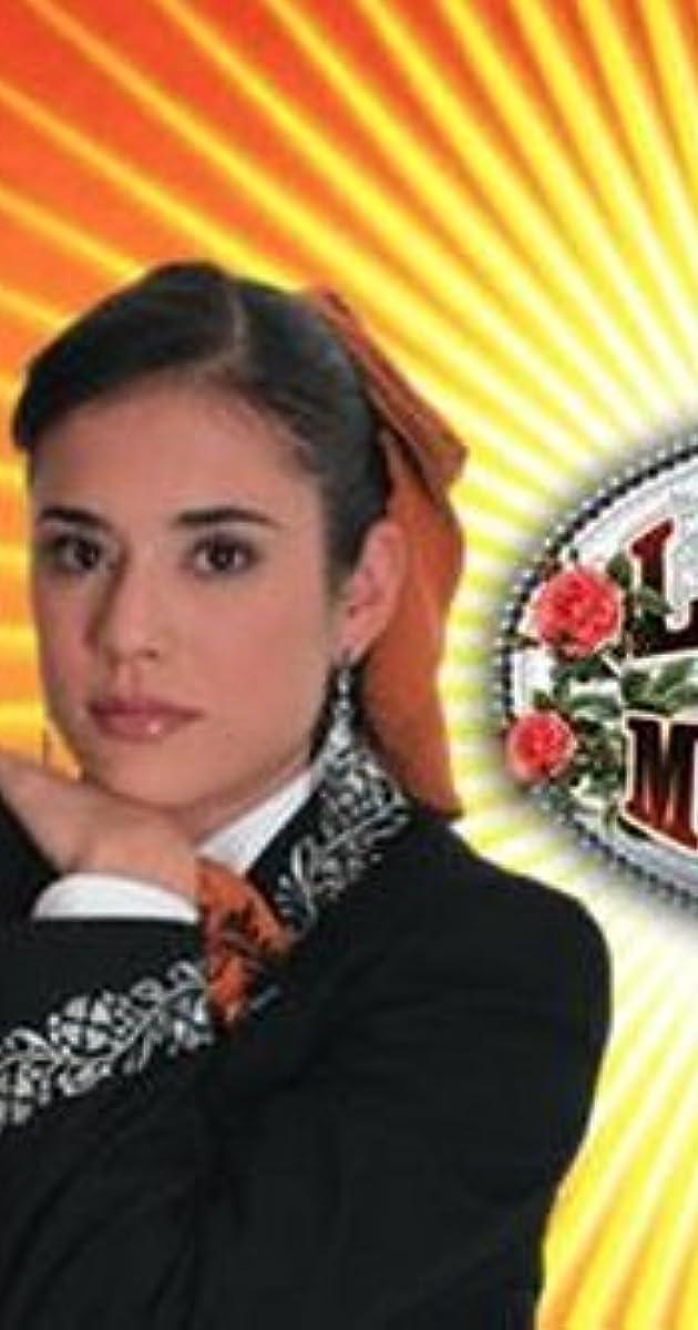 La hija del mariachi (TV Series 2006– ) - IMDb