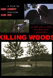Killing Woods Poster