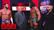 WWE Backlash 2018 Fallout