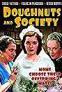 Doughnuts and Society (1936) Poster