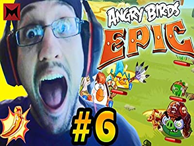 Mobile movie downloads 3gp Let's Play Angry Birds 6 Golden Fields \u0026 Level 5 by none [1080pixel]