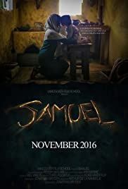 Samuel: The Birth of a Prophet Poster