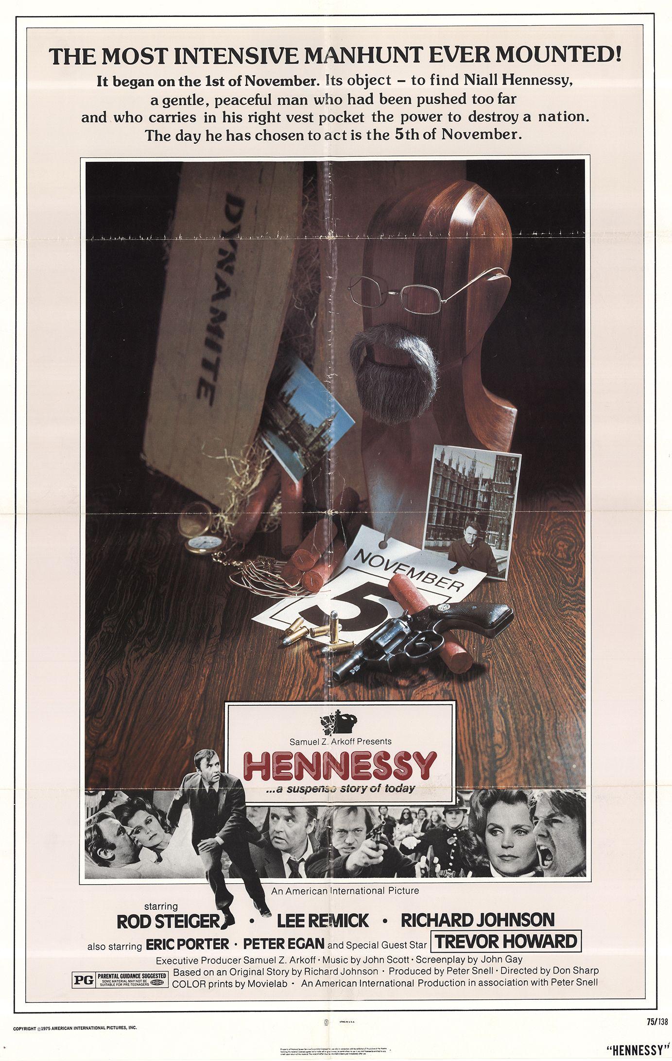 Hennessy (1975)