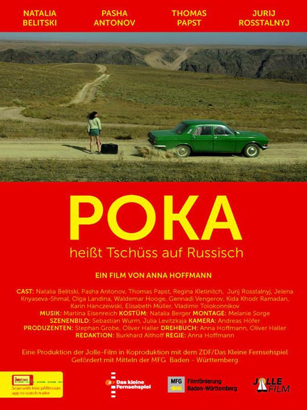 Bildergebnis für poka heißt tschüß auf russisch