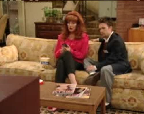 Married With Children: A Shoe Room With A View