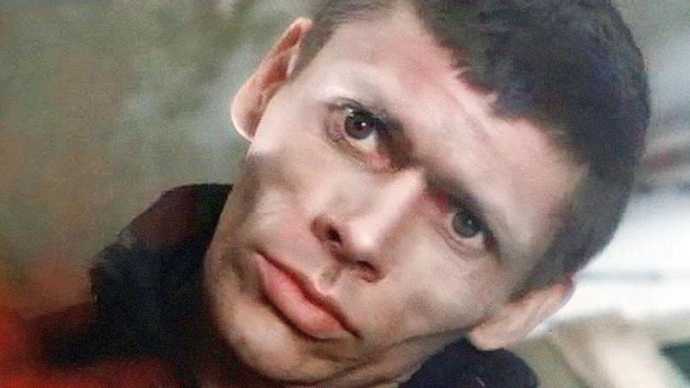 Antoine Saint-John in L'assassino è costretto ad uccidere ancora (1975)