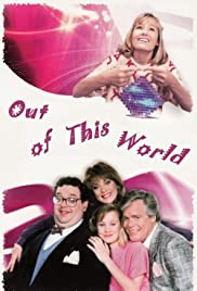 Out of This World Poster