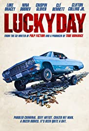Lucky Day Poster