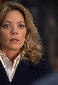 Rebecca McFarland in Human Target (2010)