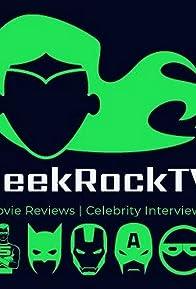 Primary photo for GeekRockTV