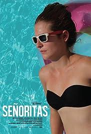 Señoritas Poster