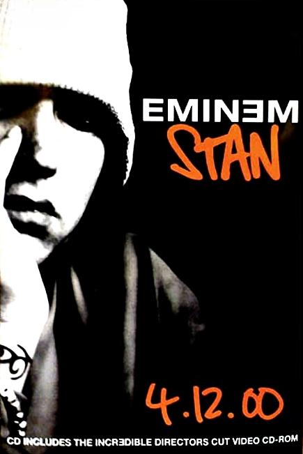 دانلود زیرنویس فارسی فیلم Eminem: Stan