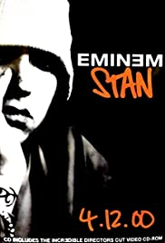 Eminem: Stan(2000) Poster - Movie Forum, Cast, Reviews