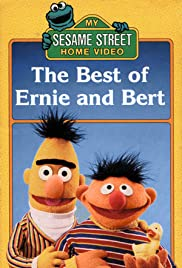 The Best of Ernie and Bert Poster
