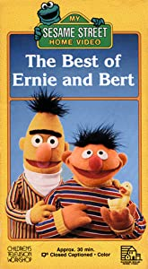 The Best of Ernie and Bert by none