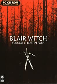 Primary photo for Blair Witch Volume 1: Rustin Parr