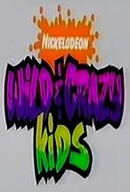 Primary image for Wild & Crazy Kids
