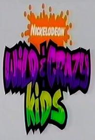 Primary photo for Wild & Crazy Kids