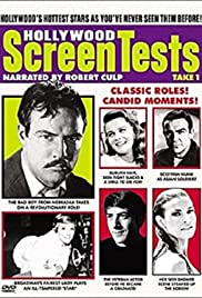 Hollywood Screen Tests: Take 1 Poster
