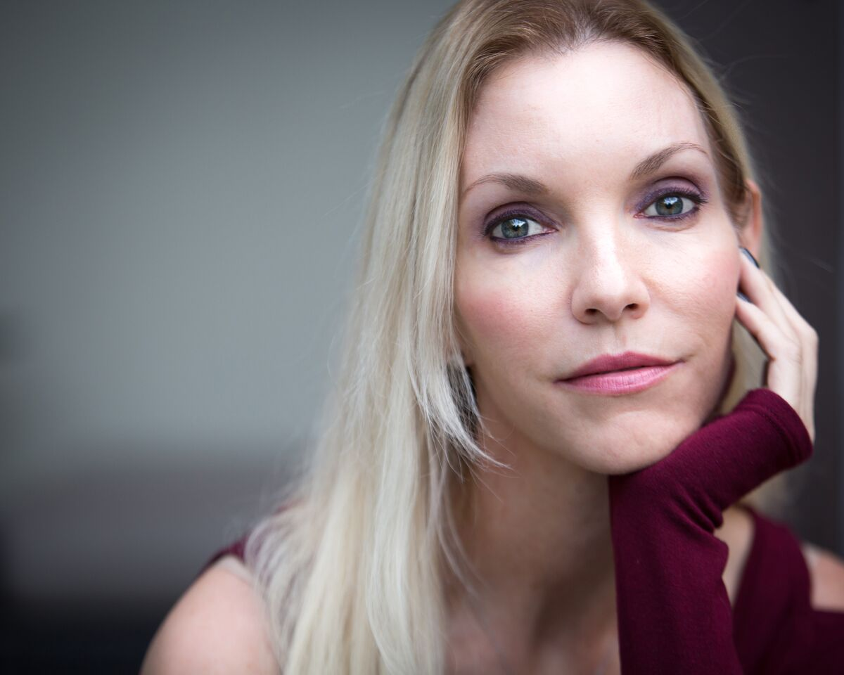 Tiffany Paulsen nude 704