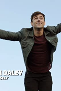 Tom Daley Picture