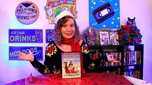 Filme, die Sie herunterladen können Movie Nights: Grumpy Cat\'s Worst Christmas Ever (2015) by Allison Pregler [480x360] [Mkv]