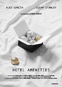 Movie torrents dvdrip free download Hotel Amenities Spain [hd1080p]