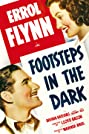 Footsteps in the Dark (1941) Poster