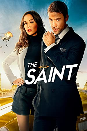 Permalink to Movie The Saint (2017)