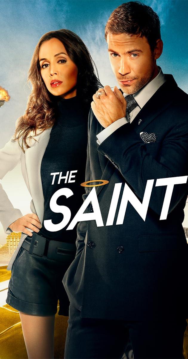The Saint Movie
