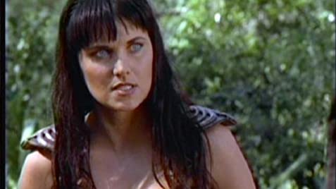 mature xena Old